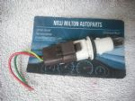 A GENUINE CITROEN XSARA PICASSO 2000-2007 HEADLIGHT HEADLAMP PARKING LIGHT BULB HOLDER